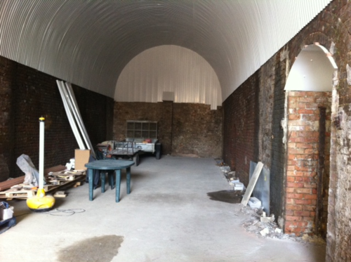 Arch #8